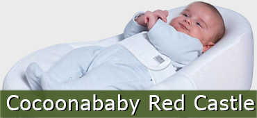 Кокон Cocoonababy Red Castle
